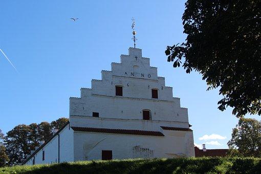Aalborg, Denmark, Castle