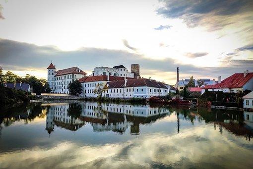 Jindřichův Hradec, Neuhaus, Czech Republic