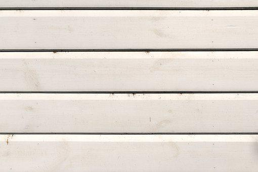 Wooden Boards, Boards, Profile Wood, Old, Deleted