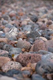 Stone, Stones, Nature, Water, Landscape, Ground