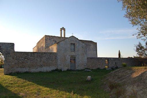 Church, Convent, Monastery, Religious