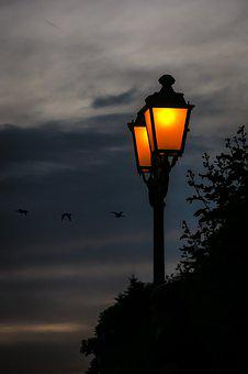 Lantern, Lamp, Lighting, Light, Street Lamp