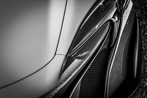 Headlight, Car, Mclaren, 675lt, Automotive, Automobile