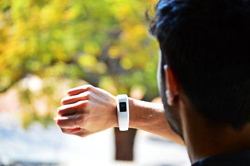 Tracker, Fitness, Health, Exercise, Technology