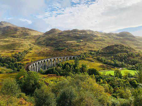 Bridge, Scotland, Tourism, Highlands, Historically