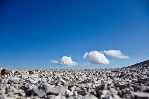 Mountain, Sky, Sassi Clouds, Rocks, Landscape, Italy