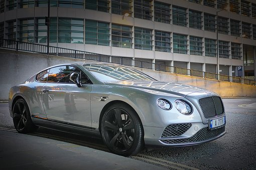 Bentley, Auto, Nobel, Vehicle, Automotive, Limousine