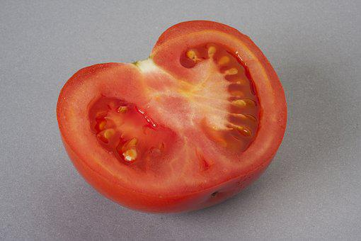 Tomato, Red, Food, Nutrition, Mature, Vegetable