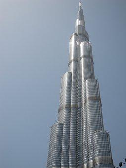 Tower, Skyscraper, City