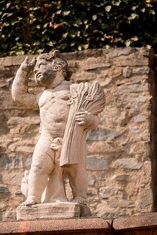 Figure, Sculpture, Statue, Art, Artwork, Stone, Faith