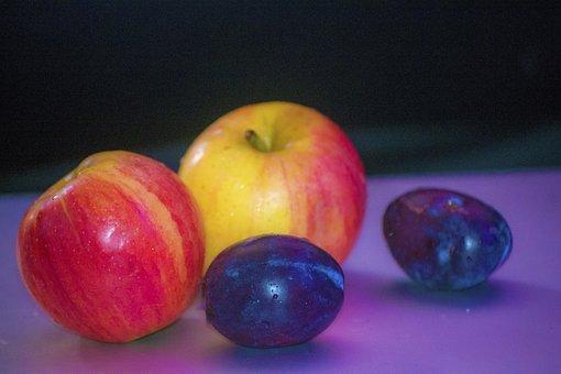 Apple, Fruit, Harvest, Delicious, Vitamins, Food