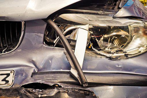 Auto, Accident, Vehicle, Insurance, Damage