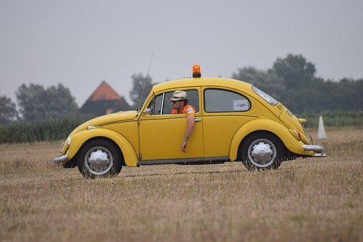 Volkswagen, Vw, Beetle, Vehicle, Auto, Classic