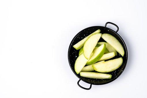 Green Apple, Fruit, Healthy, Fruits, Fresh, Food