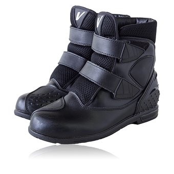 Isolated, Motorcycle Boots, Leather, Boot, Motorcycle