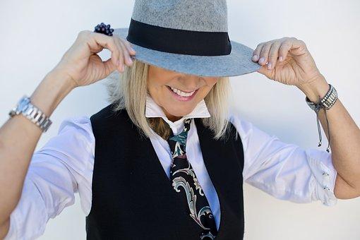 Woman In Menswear, Menswear For Women, Fashion, Outfit