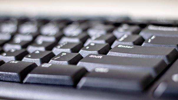 Pc, Computer, Laptop, Technology, Office, Notebook