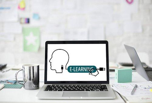 E-learning, Training, School, Online, Learn, Knowledge