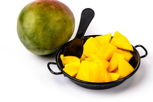 Mango, Fruit, Food, Vitamins, Delicious, Power Supply