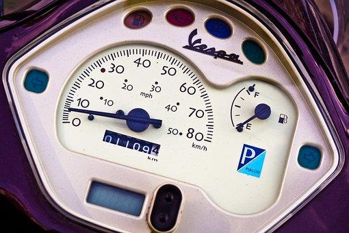 Cockpit, Speedo, Vehicle, Speed, Equipment, Roller
