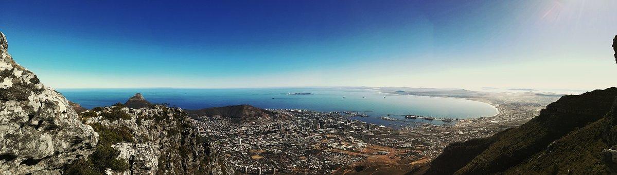 Cape, Town, City