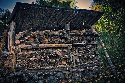 Insect Hotel, Nature, Wood, Insect, Nature Conservation