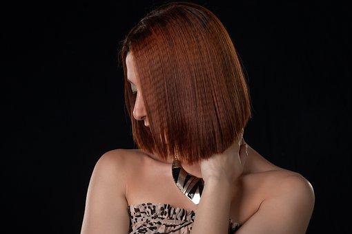 Models, Frise, Hair Salons, Sexy, Hair