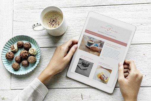 Article, Assortment, Background, Beverage, Blog