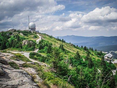 Mountains, Bavaria, Landscape, Panorama, Alpine