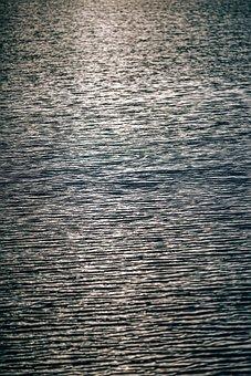 Background, Beach, Beautiful, Blue, Clear, Coast, Dark