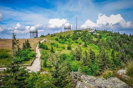 Mountains, Bavaria, Landscape, Nature, Panorama, Alpine