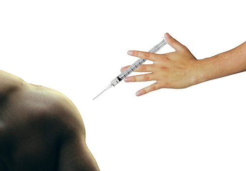 Vaccine, Vaccination, Shoulder, Protection, Prevention