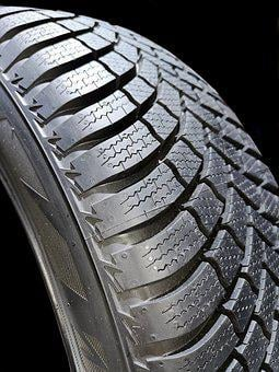 Tire, Bridgestone, Sculptures, Rubber, Roll Over