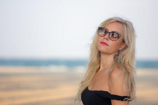 Model, Woman, Girl, Portrait, Female, Sexy, Face