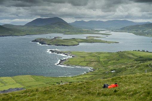 Ireland, Wild, Atlantic, Way, Photographer, Photograph