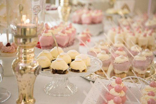 Cake, Cupcakes, Pastry Shop