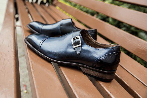 Shoes Men, Shoe, Shine Monstrap