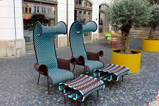 Seating Furniture, Design, Chairs, Chair, Decoration