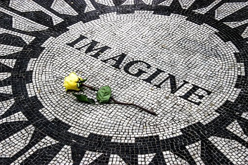 Imagine, John Lennon, Peace, Lennon, Tribute, Beatles