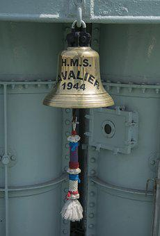 Ships Bell, Ring The Bell, Ship, Ring, Bell, Metallic