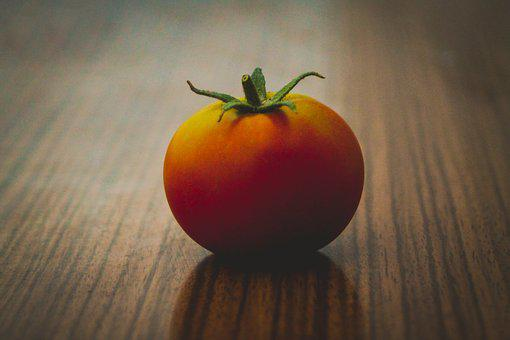 Tomatoes, Twilight, Vegetables, Red, Natural, Raw