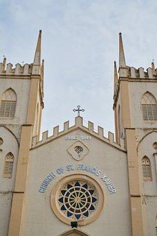 Church, Architecture, Building, Religion, Historical