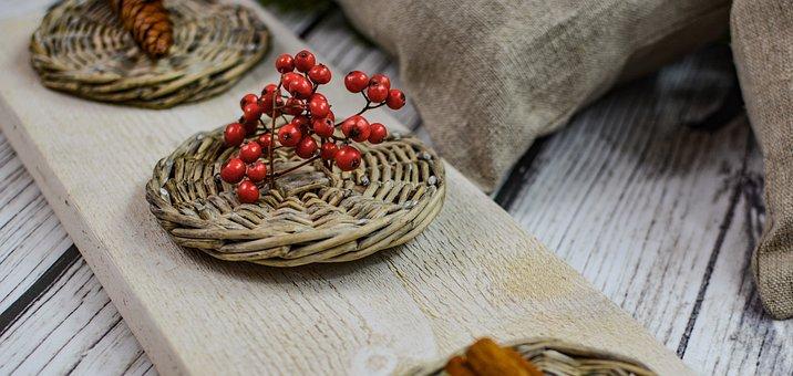Autumn, Decoration, Thanksgiving, Colorful, Nature