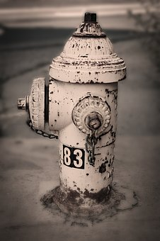 Water, Road, City, Wet, Flooring, Gray, Iron, Number