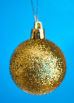 New Year, Ornament, Christmas, Decoration, Holiday