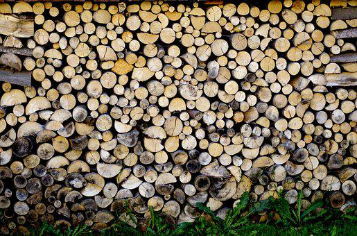 Firewood, Structure, Texture, Background, Pattern, Wood