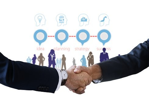 Shaking Hands, Handshake, Hands, Welcome, Agreement