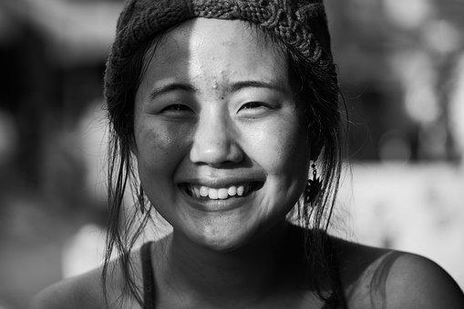 Asian, Overview, Documentary, Woman, Girl, Young