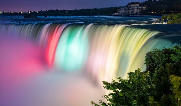 Amazing, America, Beautiful, Blue, Canada, Danger, Dawn
