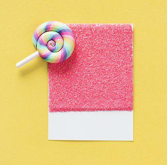 Art, Background, Candy, Card, Close Up, Colorful